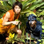 "Geordie Productions ""The Jungle Book"" April 2008"