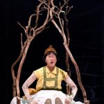 "Geordie Productions ""Pinocchio"" April 2012"