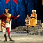 "Geordie Productions ""Robin Hood"" Dec 2012"